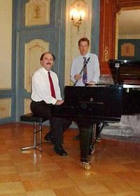 Duo mit Boeschoten Gerrit