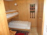 Zwei Bett