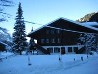 Das Haus - Winter