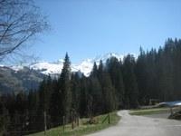 Wandern - Wallegg