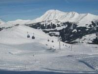Ski piste Leiterli