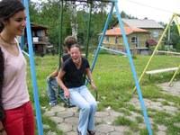 Im Bulgarien