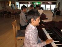 5 Klavier