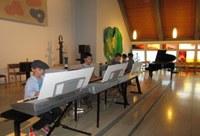 5 Klavier- Belp Musikschule